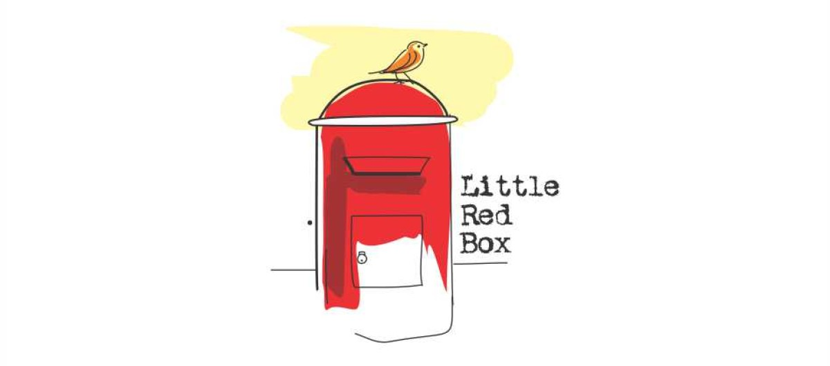 Little Red Box