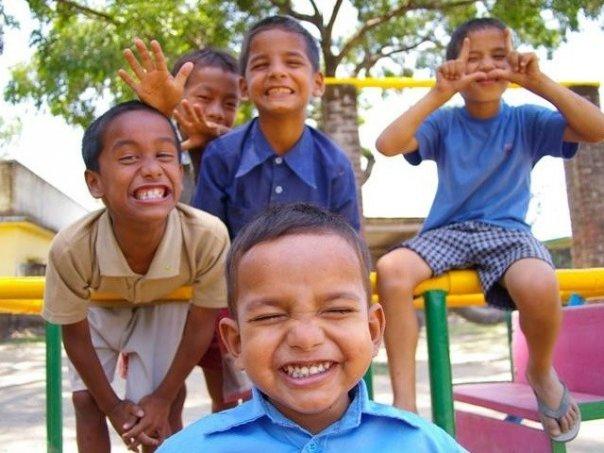 children-indian-orphanage